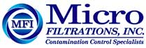 Micro Filtrations, Inc.
